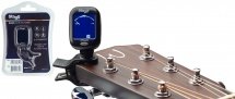 Stagg Ctu-c1 Clip Tuner Chromatic