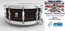 British Drum Co 14 X 5.5 Pro Merlin