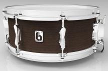 British Drum Co 14 X 6.5 Lounge Kensington Crown