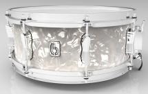 British Drum Co 14 X 6.5 Lounge Windermere Pearl