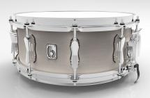 British Drum Co 14 X 5.5 Legend Whitechapel