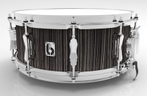 British Drum Co 14 X 5.5 Legend Carnaby Slate