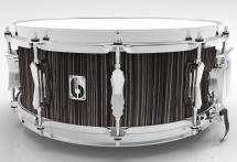 British Drum Co 14 X 6.5 Legend Carnaby Slate