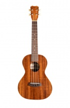 Islander At-4 Ukulele Tenor Traditionnel Avec Table En Acacia