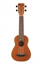 Islander Ms-4 Soprano Traditionnel