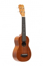 Islander Ms-4-hns Soprano Traditionnel Tortue Honu