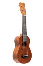 Islander Ms-4-isl Soprano Traditionnel Iles Hawaiennes