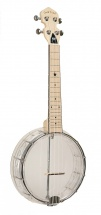 Gold Tone Lg-d Little Gem Banjo Uke Diamd+bag
