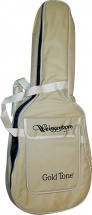 Gold Tone Gt-wb Bag Bag For Weissenborn Guitar