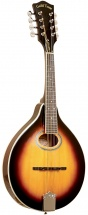 Gold Tone Gm-50+ A-style Mandolin+bag