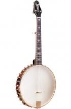 Gold Tone Ceb-5 Banjo Violoncelle A 5 Cordes Avec Etui
