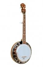 Gold Tone Mini Banjo Bluegrass à 5 Cordes