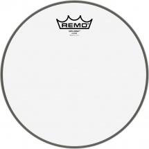 Remo Diplomat 10 - Transparente - Bd-0310-00