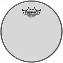 Remo Ambassador 8 - Smooth White - Ba-0208-00