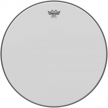 Remo Bj-1012-h1 Peau De Banjo Dessus Sablee 10 3/4 - Collet Haut