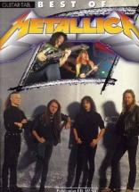 Metallica - Best Of - Guitar Tab