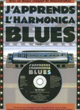 Baker D. - Harmonica Blues + Cd