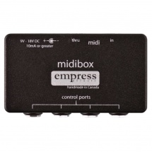 Empress Effects Midibox
