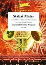 Pergolese - Stabat Mater (arr. Mortimer) - Orchestre D