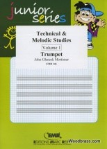 Mortimer J.g. - Technical & Melodic Studies Vol.1 - Trumpet