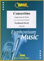 David Ferdinand - Concertino - Euphonium & Piano