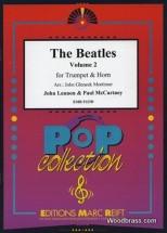 The Beatles - Hey Jude - Trumpet & Horn