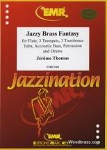 Thomas Jerome - Jazzy Brass Fantasy