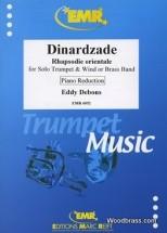 Debons Eddy - Dinardzade (rhapsodie Orientale) - Trumpet & Piano