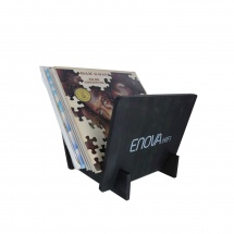Enova Hifi Vinyl Range 25 Black - Vr 25 Bl