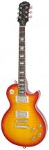 Epiphone Les Paul Tribute Plus Outfit Faded Cherry Sunburst