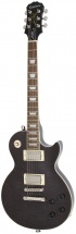 Epiphone Les Paul Tribute Plus Outfit Midnight Ebony