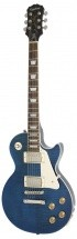 Epiphone Les Paul Ultra-iii Electric Guitar Midnight Sapphire