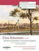 Schumann Clara - Anniversary Songbook - Voix Haute (ton Original) and Piano