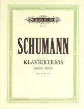 Schumann Robert - Piano Trios - Piano Trios