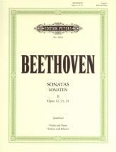 Beethoven Ludwig Van - Sonatas, Complete Vol.1 - Violin And Piano