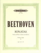 Beethoven Ludwig Van - Sonatas, Complete Vol.2 - Violin And Piano