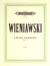 Wieniawski Henri - L
