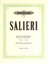 Salieri G - Concerto - Flute And Oboe