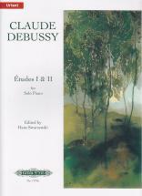 Debussy C. - Etudes - Piano