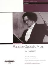 Russian Operatic Arias - Baritone