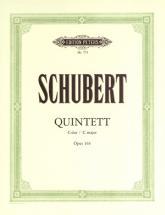 Schubert Franz - String Quintet In C Op.163