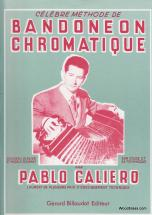 Caliero P. - Celebre Methode De Bandoneon Chromatique