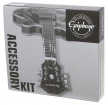 Epiphone Packs Accessoires Guitare 140eme Anniversaire
