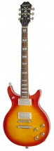 Epiphone Genesis-ii Dc Pro Faded Cherry Sunburst