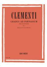 Clementi M. - Gradus Ad Parnassum Vol I - Piano
