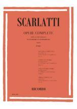 Scarlatti D. - Opere Complete - Clavecin - Clavecin