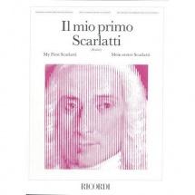 Scarlatti D. - Mio Primo Scarlatti - Piano