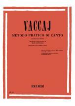 Vaccaj N. - Metodo Pratico Di Canto