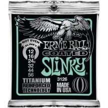 Ernie Ball Coated Slinky 12-56 3126