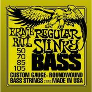Ernie Ball 2836 Slinky 45 130 (5 Cordes)